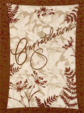 Congratulations Gift Packet